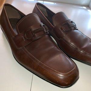 Salvatore Ferragamo Men's Loafer